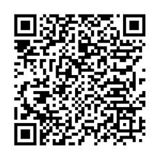 La mia V-Card QRcode
