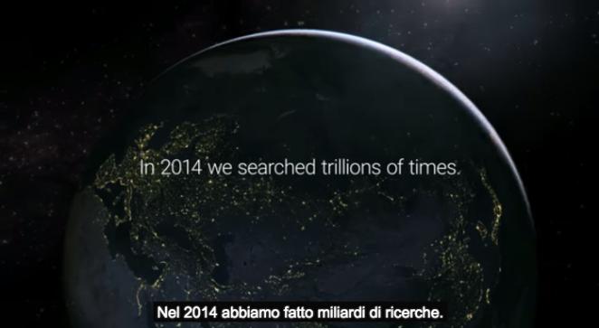 ricerche google 2014