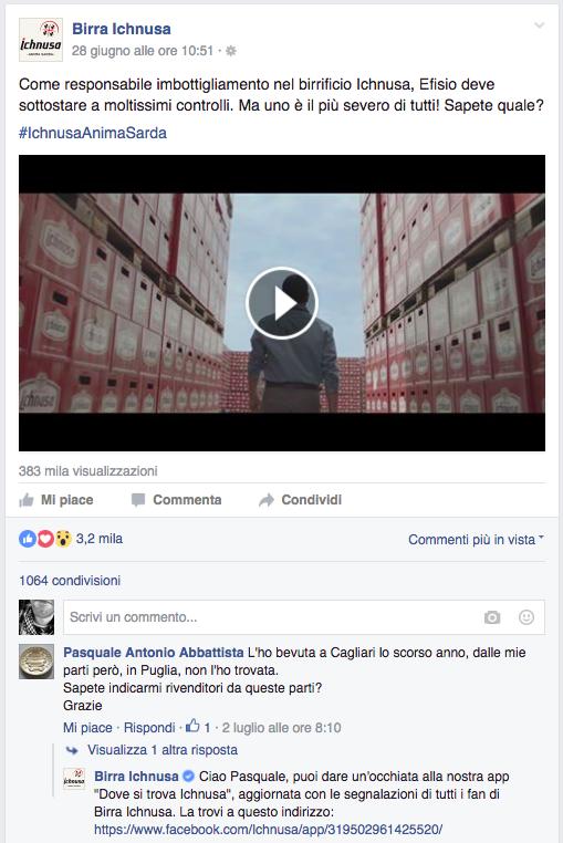 best format beer facebook post