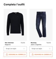 recommendation ecommerce