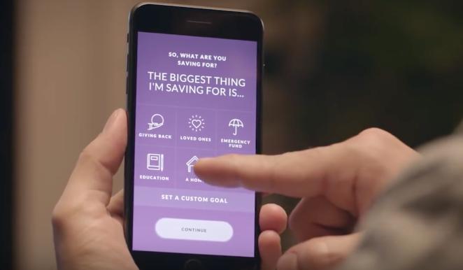 Ally Big Save - screenshot AR app