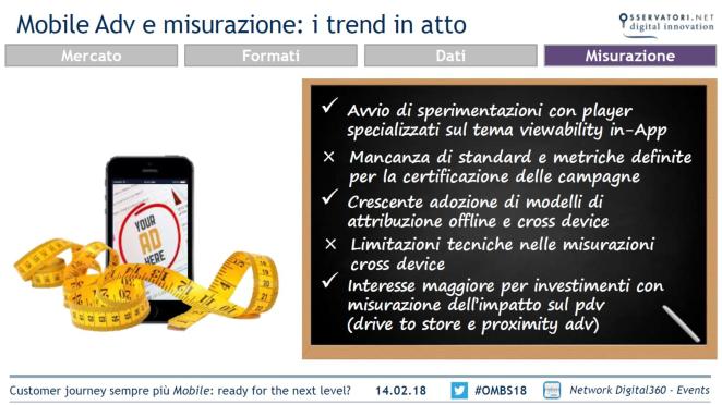 Mobile-Marketing-Misurazione