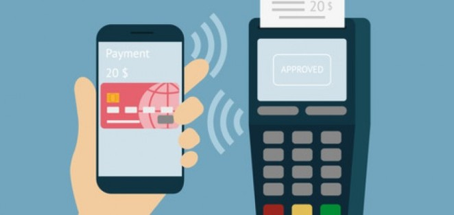 pagamenti mobile OMPAY18